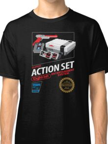 Super Action Set Classic T-Shirt
