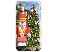 Very Merry Christmas iPhone Case/Skin