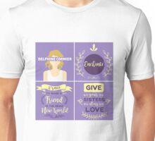 Orphan Black - Delphine Cormier Unisex T-Shirt