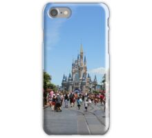 Mainstreet U.S.A iPhone Case/Skin