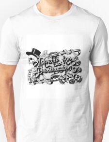 Appetite For Destruction Unisex T-Shirt
