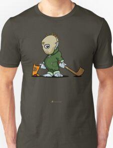 80's Horror Babies : Jason Vorhees T-Shirt