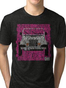 As If! Tri-blend T-Shirt