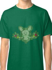 Pokemon Black and White Reuniclus Classic T-Shirt
