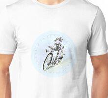 No Brakes! Unisex T-Shirt