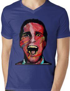 Say Hello To My Ego. Mens V-Neck T-Shirt