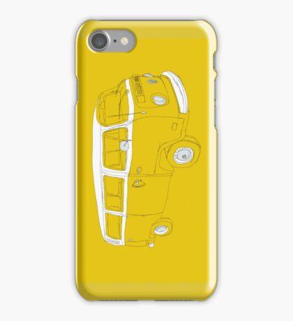 Little Miss Sunshine iPhone Case/Skin