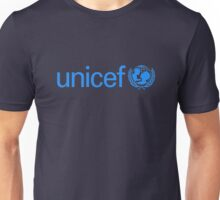 Unicef for Better Future Unisex T-Shirt