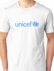 Unicef for Better Future Unisex T-Shirt