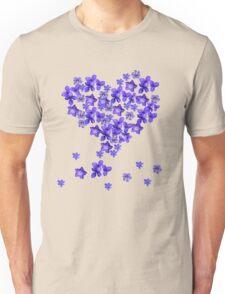 Love Flores Unisex T-Shirt
