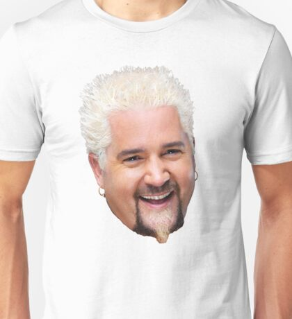 Guy Fieri Unisex T-Shirt