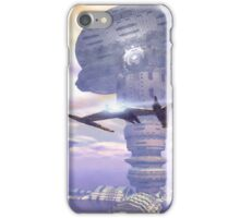 Colossal Sea City iPhone Case/Skin
