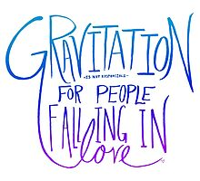Einstein: Gravitation by Leah Flores