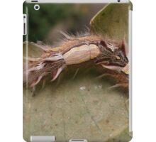 Colin the Caterpillar iPad Case/Skin