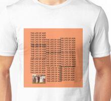 the life of AGR Unisex T-Shirt