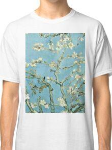 Vincent Van Gogh - Almond Blossom, February 1890 - 1890  Classic T-Shirt