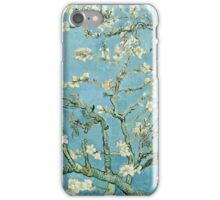 Vincent Van Gogh - Almond Blossom, February 1890 - 1890  iPhone Case/Skin