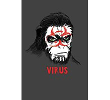Simian Virus Photographic Print