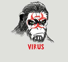 Simian Virus Unisex T-Shirt