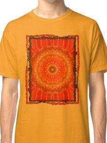Mandala - 1st Chakra Classic T-Shirt