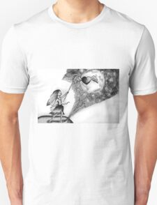 Catcher in the Sky  Unisex T-Shirt
