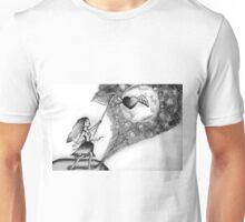 Catcher in the Sky  Unisex T-Shirt