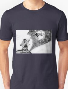 Catcher in the Sky  T-Shirt