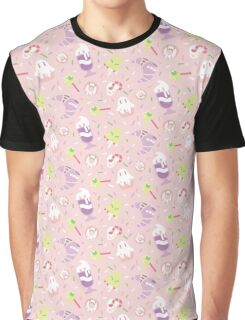 Spooky Sweets! Graphic T-Shirt