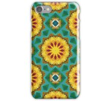 Always a Season for Sunflowers_Reimaged, #6 iPhone Case/Skin
