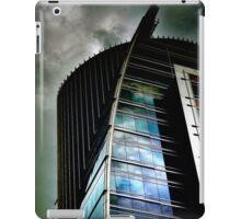Dallas Building iPad Case/Skin