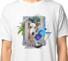 Pupper paradise 04' Classic T-Shirt