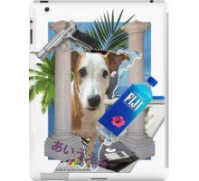 Pupper paradise 04' iPad Case/Skin