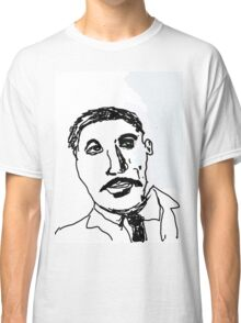 Jazz Player Classic T-Shirt