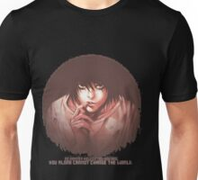 render by remi42 Unisex T-Shirt