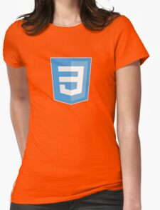 HBO SILICON VALLEY 'CSS3' T-Shirt