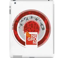 Negroni iPad Case/Skin
