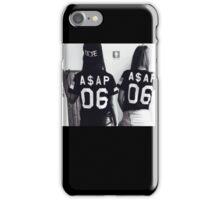 VSVP  iPhone Case/Skin