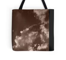 open portal ...  Tote Bag