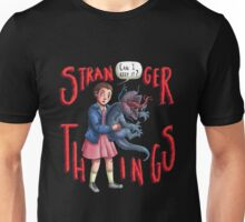 Stranger things by remi42 Unisex T-Shirt