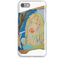 Rock Star iPhone Case/Skin