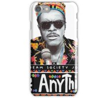Do The Right Thing iPhone Case/Skin