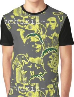 mellow psychosis Graphic T-Shirt