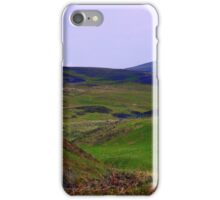 Remains of Caen Township - Clearance village iPhone Case/Skin