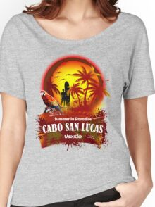 Coconut Island ... Women's Relaxed Fit T-Shirt