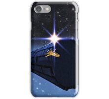 Rendezvous with Rama iPhone Case/Skin