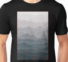 Mountains of Madness I Unisex T-Shirt