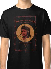 WAS - The Feral Kid Classic T-Shirt