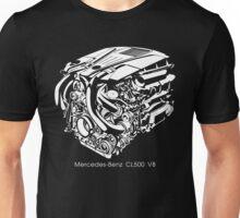 CL500 V8 Unisex T-Shirt