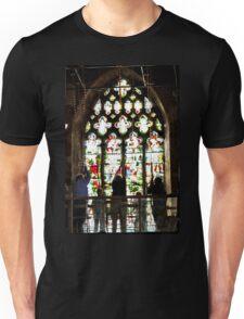 Wedding bells Unisex T-Shirt
