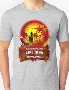 Better Summer In Paradise T-Shirt